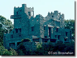 Gillette Castle, East Haddam CT