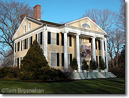 Florence Griswold Museum, Old Lyme CT
