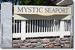 Mystic Seaport, Mystic CT