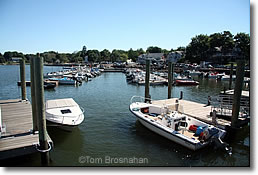 Stony Creek, Branford CT