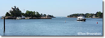 Thimble Islands, Guilford CT