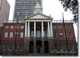 Old State House, Hartford CT
