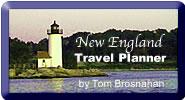 NewEnglandTravelPlanner.com Logo