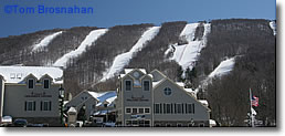 Jiminy Peak Ski Resort, MA