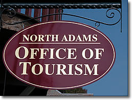 North Adams MA Office of Tourism