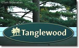 Tanglewood Music Festival Lenox Massachusetts