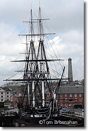 USS Constitution (Old Ironsides), Boston MA