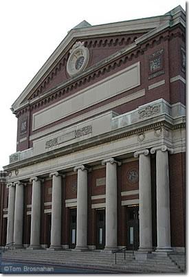 Hotels Near Symphony Hall Boston Ma