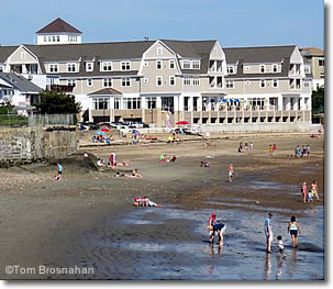 Beauport Hotel Gloucester, Massachusetts