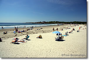 Good Harbor Beach, Gloucester, Massachusetts