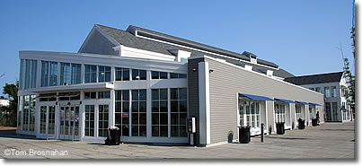 Hyannis Transportation Center, Hyannis, Cape Cod, Massachusetts