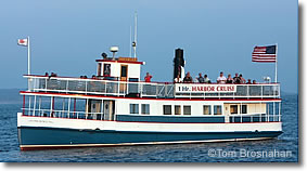 "Hy-Line Cruises ""Prudence,"" Hyannis MA"