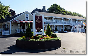 Foxberry Inn, Provincetown, Cape Cod, Massachusetts