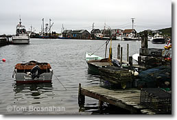 Menemsha Harbor, Martha's Vineyard MA