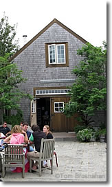 Cisco Brewery, Nantucket MA