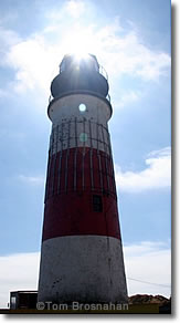 Sankaty Lighthouse, Nantucket Island, Massachusetts