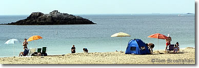 Singing Beach, Manchester-by-the-Sea, Massachusetts