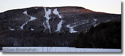 Wachusett Mountain Ski Area, MA