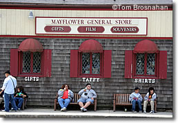 Mayflower General Store, Plymouth MA