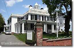 Mayflower Society (Winslow) House, Plymouth MA