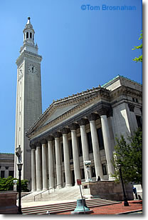 City Hall, Springfield MA