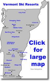 Vermont Ski Amp Snowboard Resorts Guide