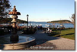 Waterfront Park, Bar Harbor ME