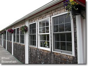 The Inn On Wharf Lubec Maine