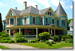 Hotels inns in rockland maine for Trade winds motor inn rockland me