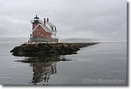 Rockland ME Lighthouse