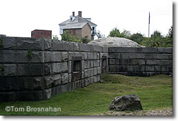 Fort McClary, Kittery ME