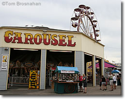 Amusement Park, Old Orchard Beach ME