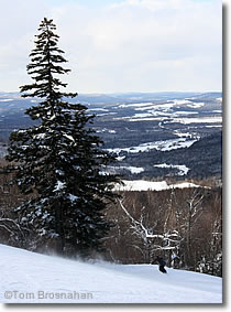 The Balsams Ski Area, Dixville Notch NH