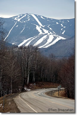 Cannon Mountain Ski Area, Franconia NH