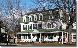 Cranmore Inn, North Conway NH