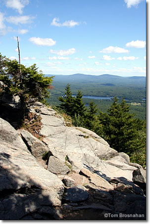 Mount Monadnock, New Hampshire