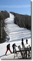 Mount Sunapee Ski Area, NH