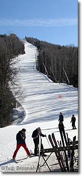Ski Resorts Near Rhode Island