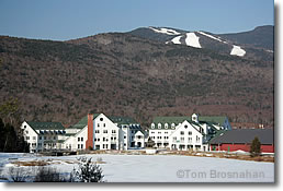 Waterville Valley NH