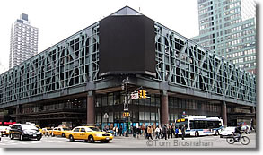 Port Authority Bus Terminal, New York City