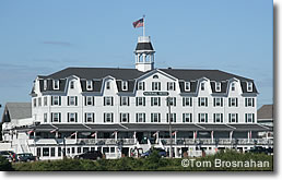 National Hotel Old Harbor Block Island Ri