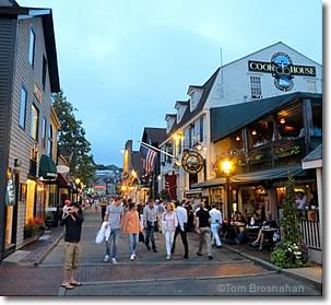 Restaurants On Main Street Newport News