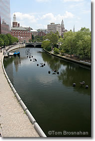 River View, Providence RI
