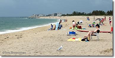 Blue Shutters Town Beach Charlestown Rhode Island
