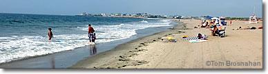 East Matunuck State Beach Jerum Rhode Island