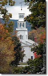 Old First Church, Bennington VT