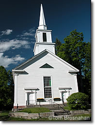 Church, Grafton VT