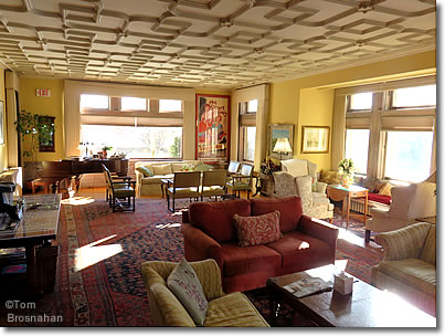 Hotels inns in manchester vermont for The family room vermont