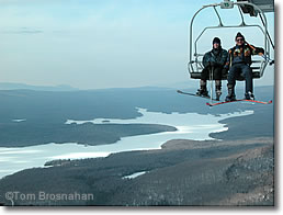 Mount Snow, Vermont Skiing