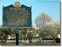 Woodstock, Vermont Guide